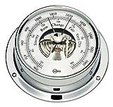 Barigo Instrumente Serie Tempo Barometer 88 mm