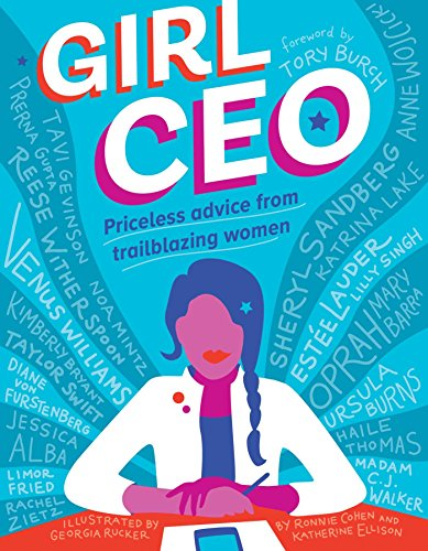 Girl Ceo (Generation Girl)