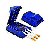 TianranRT Manuel Tabac Fabricant Triple Cigarette Rouler Machine Tube Rouleau