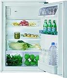 Bauknecht KVE 1339/MOD Einbau-Kühlschrank / EEK: A+ / Energieverbrauch: 186 kWh / Kühlen: 118 Liter / Gefrieren: 18 Liter