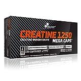 Olimp Sport Nutrition - Creatine Mega Caps Creatina, 120 capsule