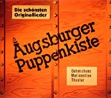 Songtexte von Augsburger Puppenkiste - Die schönsten Originallieder…