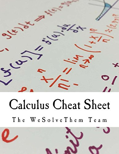 Calculus beyond yoga library calculus cheat sheet download pdf or read online fandeluxe Choice Image