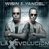 Wisin y Yandel - Quitame El Dolor