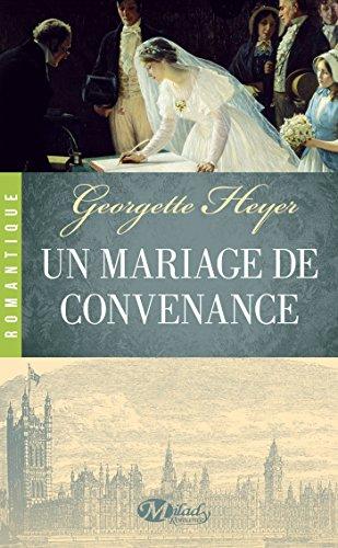 Un mariage de convenance (Romantique)