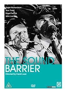 The Sound Barrier [DVD]
