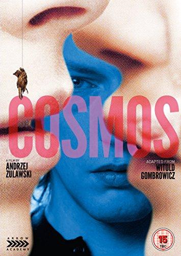 Bild von Cosmos [DVD] [UK Import]
