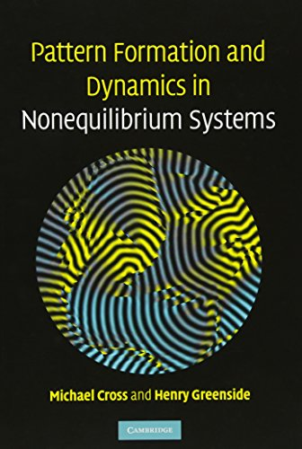 Pattern Formation and Dynamics in Nonequilibrium Systems Hardback por Cross