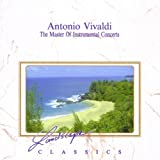 Konzert für Mandoline und Orchester, C-Dur, RV 425: I. Allegro