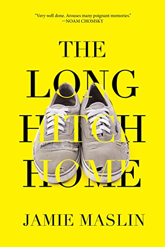 The Long Hitch Home Cover Image