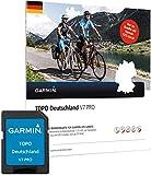 Garmin Montana 610 Dtl. V7 PRO Outdoor-Navigationsgerät - inklusive Topo Deutschland V7 Pro Kartenmaterial, 10,16 cm (4