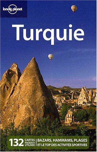TURQUIE 7ED par COLLECTIF