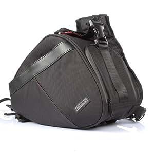 Caden DSLR Sac d'écharpe avec centure pour Canon EOS 1100D 600D 300D T3i 500D 350D 60D 5D 7D Nikon Sony Olympus Pentax