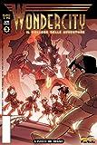 Wondercity Vol. 3