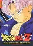 Dragonball Z - The Movie: Die Geschichte von Trunks