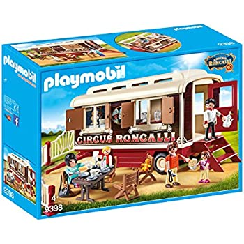 Rare collection playmobil special magicien 4594 mage - Chapiteau cirque playmobil ...