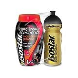 Isostar Long Energy 790 G + Flask