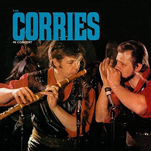 The Corries In Concert