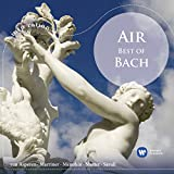 Air-Best of Bach - Various