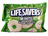 Life-Savers Wint O Green Beutel 368g