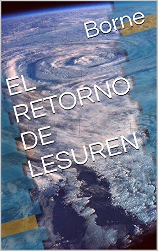 EL RETORNO DE LESUREN (Elementalista nº 2)