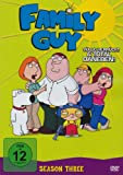 Family Guy - Season Three [3 DVDs]
