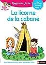La licorne de la cabane par Battut (II)