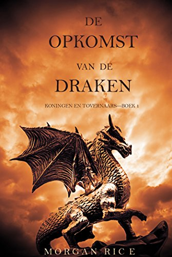 De Opkomst Van Draken Koningen En Tovernaars Boek 1 Rice