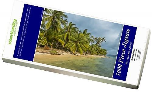 photo-jigsaw-puzzle-of-beautiful-palm-fringed-beach-achutupu-san-blas-islands-kuna-yala-panama