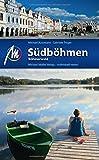 Südböhmen - Böhmerwald Reiseführer Michael Müller Verlag: Individuell reisen mit vielen praktischen Tipps - Michael Bussmann