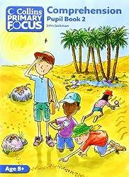 Collins Primary Focus Comprehension Pupil Book: No. 2