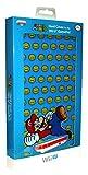 Cheapest (Nintendo Licensed) Super Mario Controller Faceplate (Wii U) on Nintendo Wii U