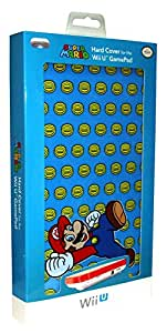 (Nintendo Licensed) Super Mario Controller Faceplate (Wii U) (Random Models)