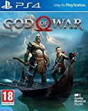 Sony God of War, PS4 Básico PlayStation 4 vídeo - Juego (PS4, PlayStation 4, Acción / Aventura, M (Maduro))