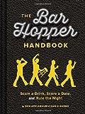 The Bar Hopper Handbook by Ben Applebaum (2014-09-01)