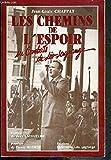 Les Chemins de l'espoir ou Combats de Léo Lagrange