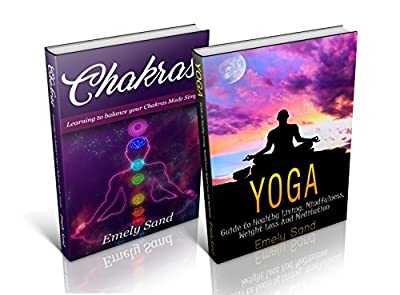 Chakras: Box Set- Chakras and Yoga (English Edition)