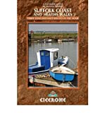 Suffolk Coast and Heaths Walks 3 Long-distance Routes in the AONB by Mitchell, Laurence ( Author ) ON Feb-10-2012, Paperback