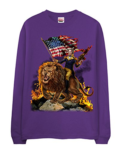 long-sleeve-t-shirt-president-andrew-jackson-on-vicious-lion-purple-xx-large