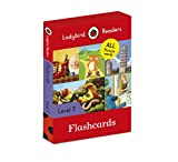 Ladybird Readers Level 3 Flashcards