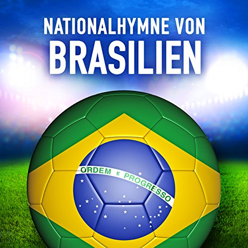 Brasilianische Single (Brasilien: Hino Nacional Brasileiro (Brasilianische Nationalhymne) - Single)