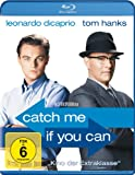 Catch Me If You Can [Blu-ray] -