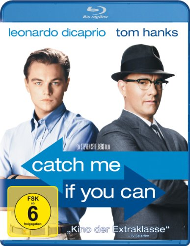 Bild von Catch Me If You Can [Blu-ray]