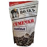 Sonnenblumenkerne Tambovsky Volk geröstet gesalzen 500g (3 x 500g) sunflower seeds семечки