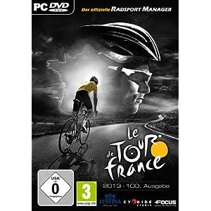 Tour de France 2013 – Der offizielle Radsport Manager – [PC]