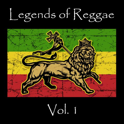 Legends of Reggae Vol. 1