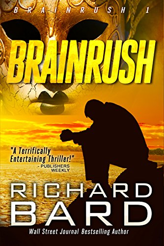 Book cover image for Brainrush (Brainrush Series Book 1)