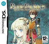 Rune Factory: A Fantasy Harvest Moon (Nintendo DS) [Edizione: Regno Unito]