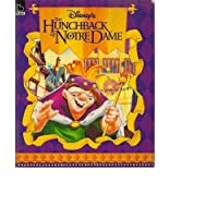 Hunchback of Notre Dame: Picture Book (Disney)