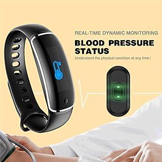 Smart Watch Smart Smart Armband M4Blut Druck Herzfrequenz Test Übung Schritt Berechnung Smart tragen Bluetooth-Armband Wasserdicht IP67
